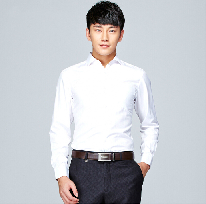 重庆男士衬衫定做