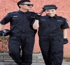 男士保安服必威网页
